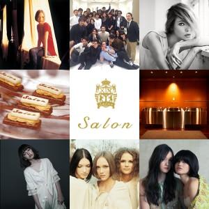 8周年 Salon